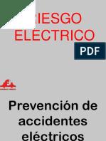 Riesgoelectrico Short