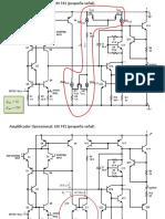 Amplificador Operacional 741 AC