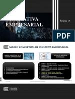 Sesión 17 - Estudio Técnico Operativo 1ra Parte