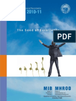 Mib Mhrod Brochure