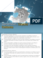 Segmentation, Targeting and Positioning.ppt