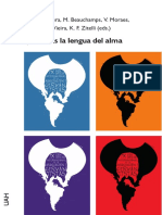 DONOFRIO - El Cervantismo en La Argentina Del Siglo XXI - IX-CINDAC San Pablo 2015