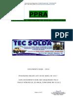 Ppra_tec Solda 2016