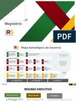 Reforma Servidores Magisterio 2019