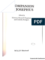 Josephus and Philo in Rome (1)