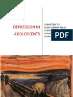Depression Report (1)