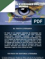 Textos y Visiones Del Mundo Preparatoria Abierta