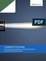 Brochure Combustion en Rev View