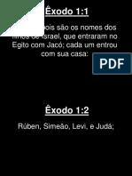 Êxodo - 001.ppt