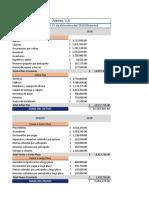 Balance General Reporte 1.2