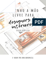 eBook Desenhos Para Design de Interiores Vip