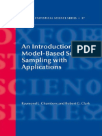 (Oxford Statistical Science Series) Ray Chambers, Robert Clark - An Introduction to Model-Based Survey Sampling with Applications-Oxford University Press (2012).pdf