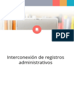 Manual InterconexionRegistros U1