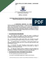 Atribuições Do Cargo de Assistente Administrativo II (2)