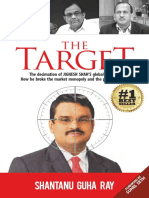The Target the Decimation of Jignesh Shahs Global Empire