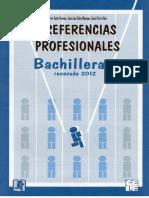 Preferencias Profesionales PP R Universitario Cuadernillos Compressed