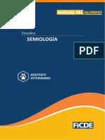 Guia De Semiologia Veterinaria