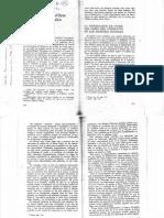 19 - COMPLEMENTARIO Rex, John - Problemas Fundamentales de La Teoría Sociológica. Cap VII (24 Copias)