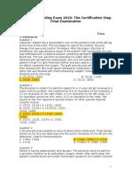 cpc 2010 answers