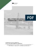 8 - Relatorio de Sondagem Manaus Ambiental Reservatorio Petropolis