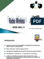Redes1 Wireless