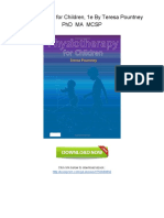 [K550.Book] Free PDF Physiotherapy for Children, 1e by Teresa Pountney PhD MA MCSP