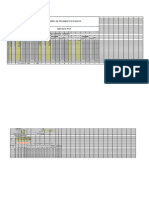 Hoja Excel Para Pcaultimo