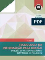 1 - Infraestrutura de Dados e de Redes
