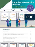 Pointillist Journey Analytics Telecom Use Cases eBook