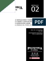 Peluqueria Canina MODULO 2