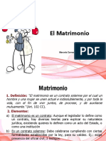 2. Matrimonio (3)