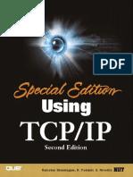 Using TCPIP
