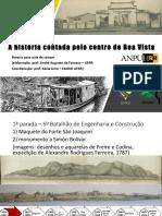 Aula de Campo - Centro Histórico de Boa Vista