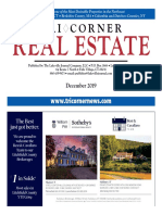 TriCorner Real Estate December 2019