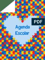 Agenda Dia Do Autista