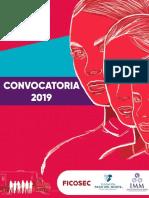 Convocatoria Juarez 2019