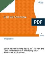 EJB3.0