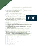 266964971 Temario y Bibliografia UNAM Examen de Ingreso