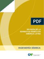 NORMATIVA SISMICA EN AMERICA LATINA