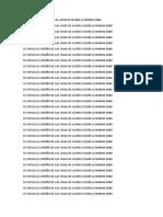 Diseño de Vigas de Acoples Según La Norma e060