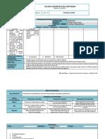 05 Plan de Clases Matemáticas 6° - 3P2019 CAC