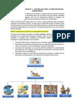 EVIDENCIA DE PRODUCTO 1 - ESTUDIO DE CASO