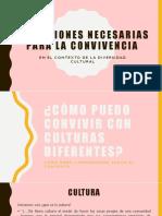3I Condiciones Necesarias Para La Convivencia en El Contexto Dela Diversidad Cultural_Brillitos