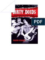 Dirty Deeds, My Life Inside and Outside of AC-DC