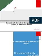 SO4-PdtePETROPERU-ProyectosModernizacionRefTalara