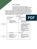 Políticas de Servicio y Atención Al Cliente