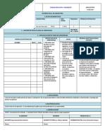Plantilla Original Informes Quimestrales