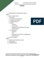 Estudio Analisis de Riesgo de Desastre