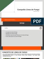 Linea de Fuego_presentacion