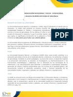 Propuesta Técnica UNAD - FUNDAMIL Orientacion Vocacional
